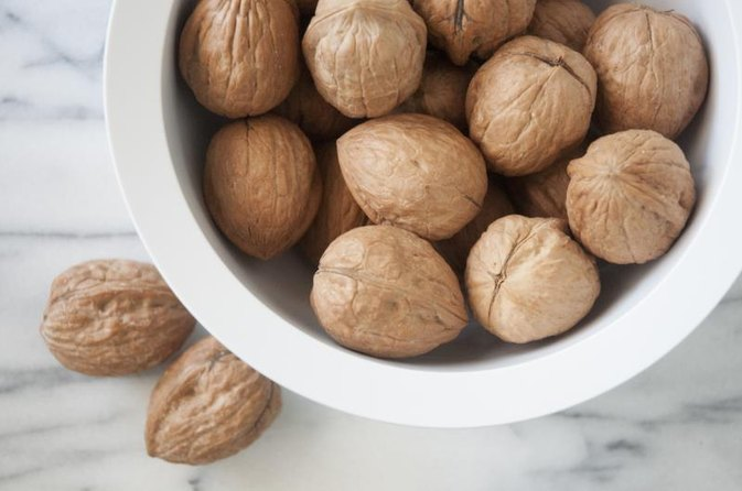 Walnuts for High Blood Pressure