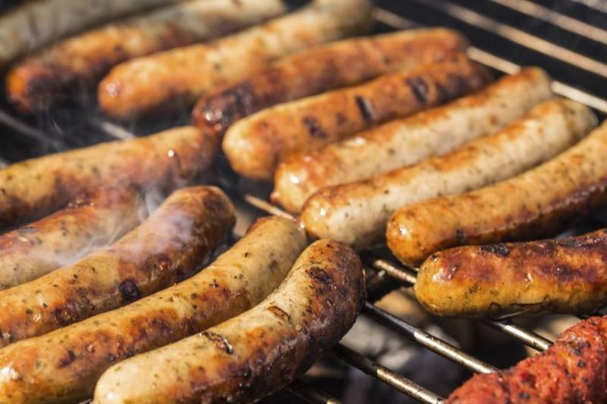 How to Cook Frozen Brats