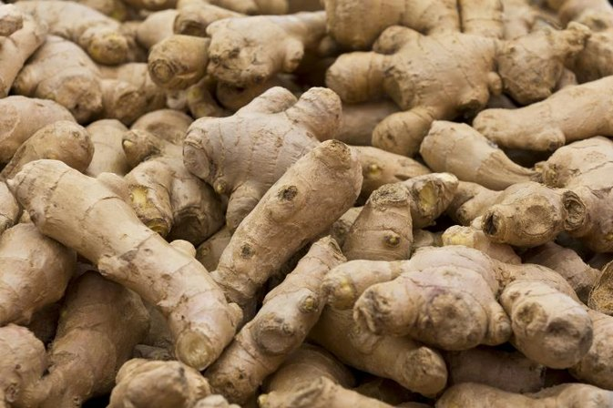 How to Use Ginger Root for a Toothache