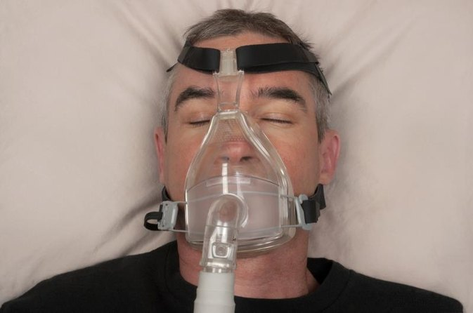 How to Lose Weight With a CPAP