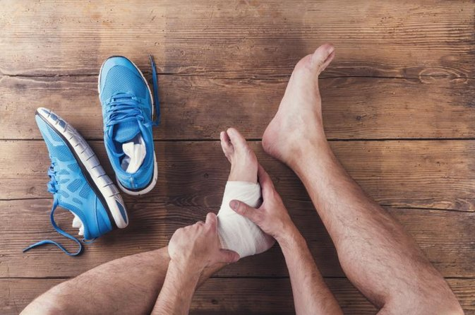 5 Things You Need to Know About Plantar Flexion