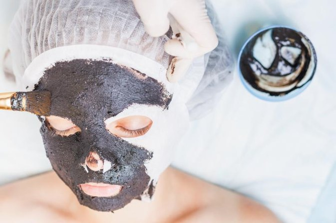 Types of Clay for Skin Care