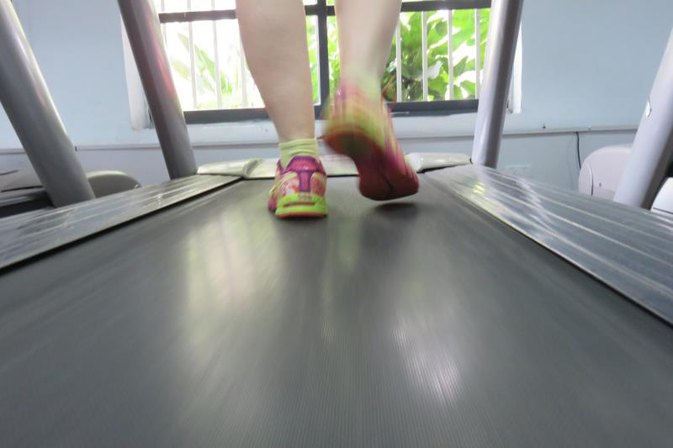 How to Repair a SOLE Treadmill