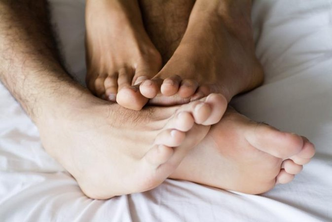 Reasons for Feet to Lose Feeling