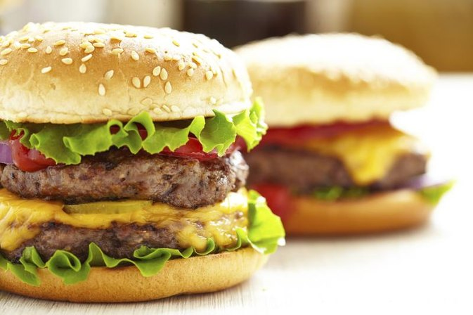 How Many Calories in a Double Whopper?