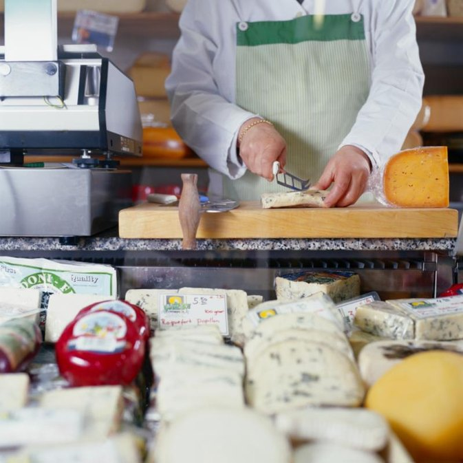 5 Things You Need to Know About Protein in Cheese