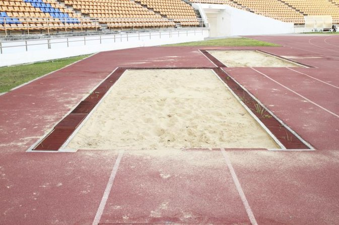 History of the Long Jump