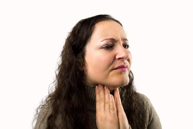 3 Ways to Diagnose Chronic Sore Throat and Swollen Glands