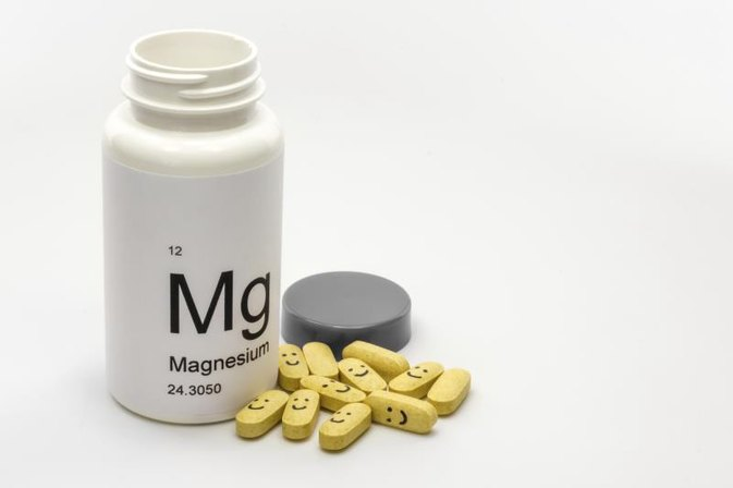 What Are the Benefits of Magnesium Stearate to Humans?