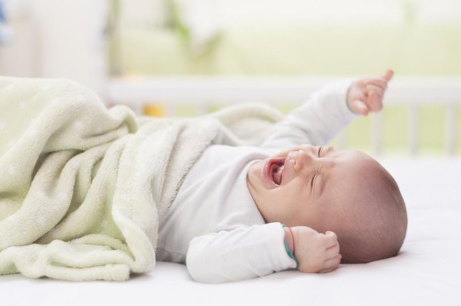 Signs of UTI in Toddlers