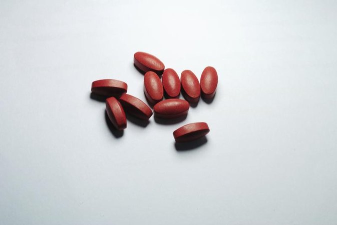 What Are the Benefits of Vitamin Surbex Z?