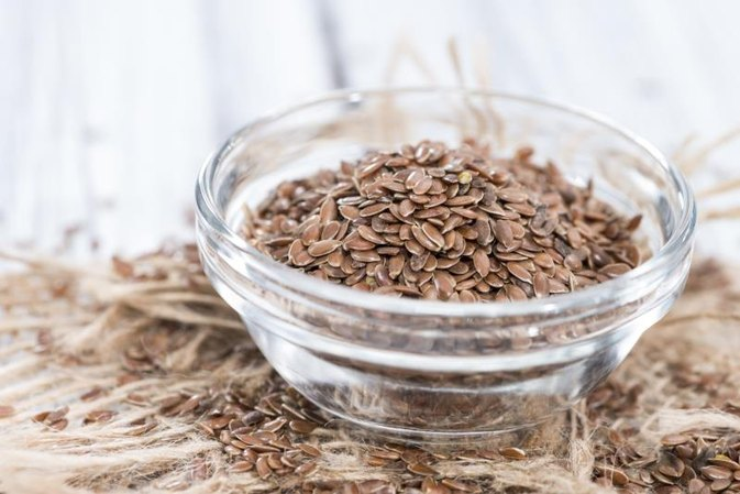 Flaxseed As a Blood Thinner