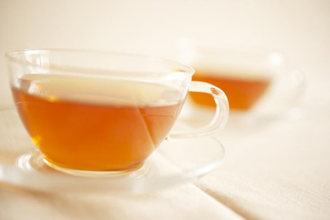 Can Tea Cause Hives or Itching of the Skin?