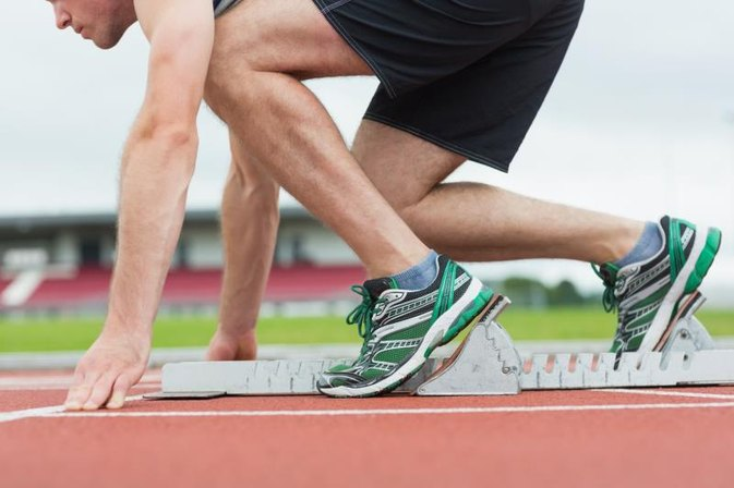 How to Increase Turnover When Sprinting