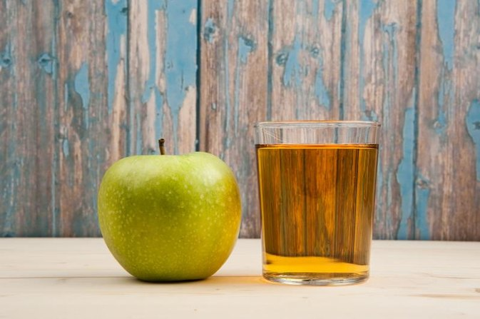 What Does Apple Juice Do for the Body?