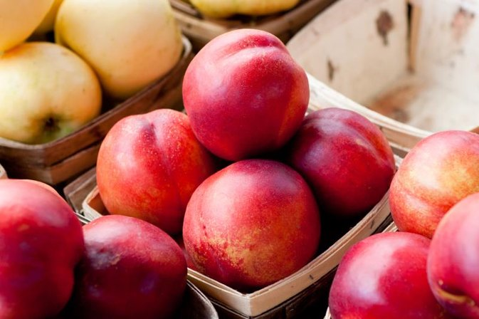 Are Red Plums Good for You?