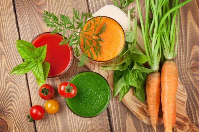 Do You Have to Drink the Juice Right Away When Juicing?