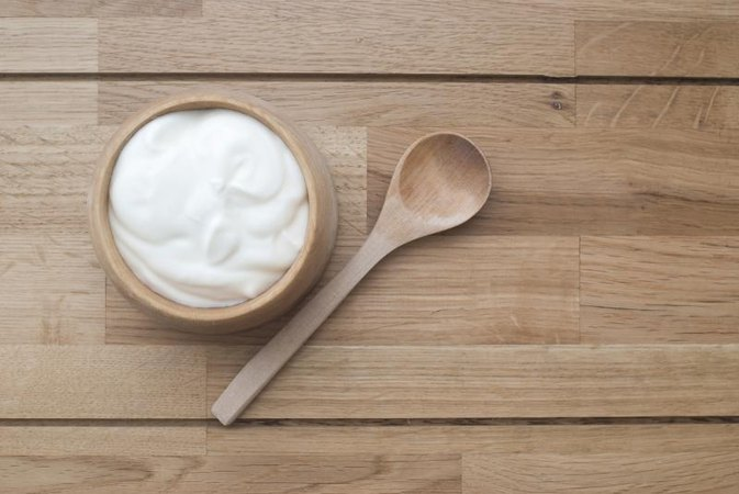 Is Yogurt Good to Eat If You Have High Cholesterol?