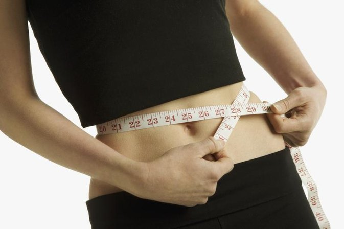 How to Slowly and Steadily Lose Weight