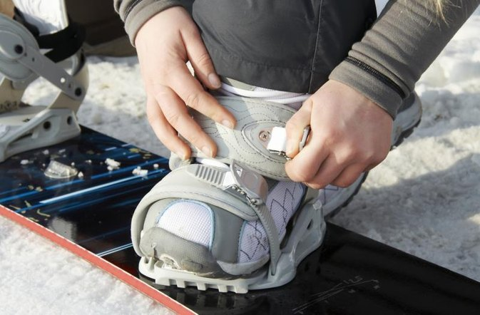 How To Break in Your Snowboard Boots