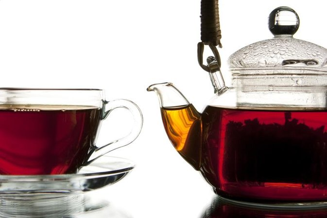 What Are the Benefits of Sarsaparilla Tea?