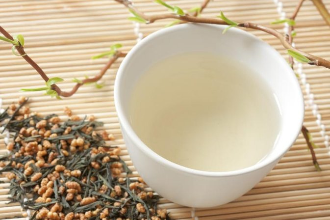 What Are the Health Benefits of Brown Rice Tea?