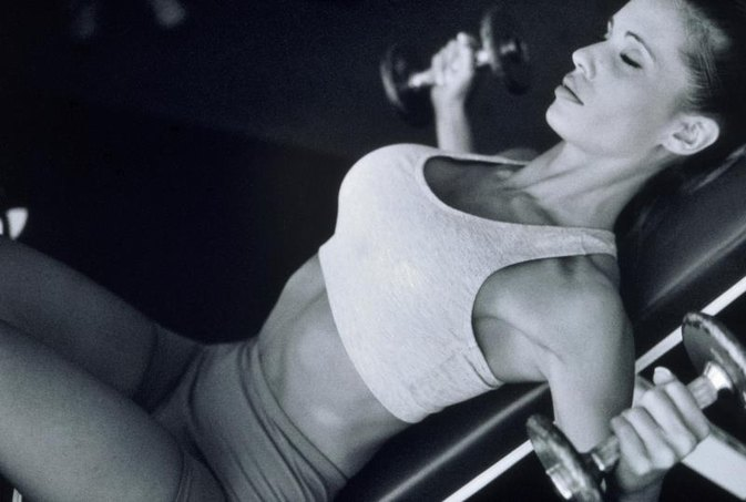 What Are the Benefits of Wearing a Sports Bra?