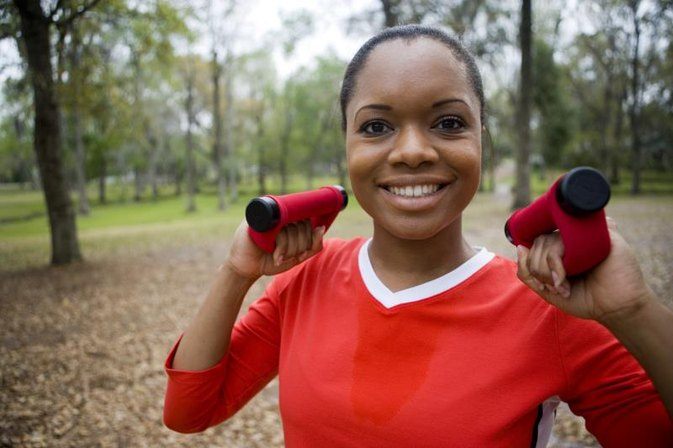 How Does Exercise Affect Your Self-Esteem?
