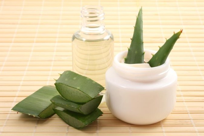 Benefits of Aloe Vera for the Face