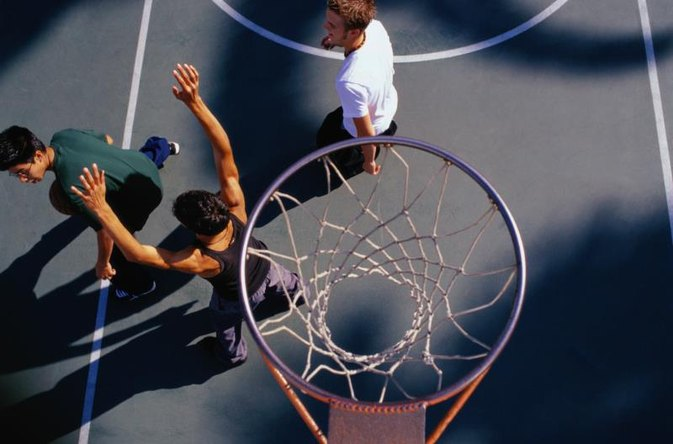 Top 10 Basketball Drills