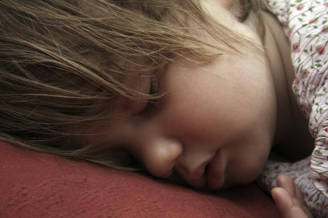 What Are the Treatments for Child Snoring at Night?
