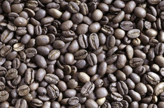 Coffee Beans & Weight Loss