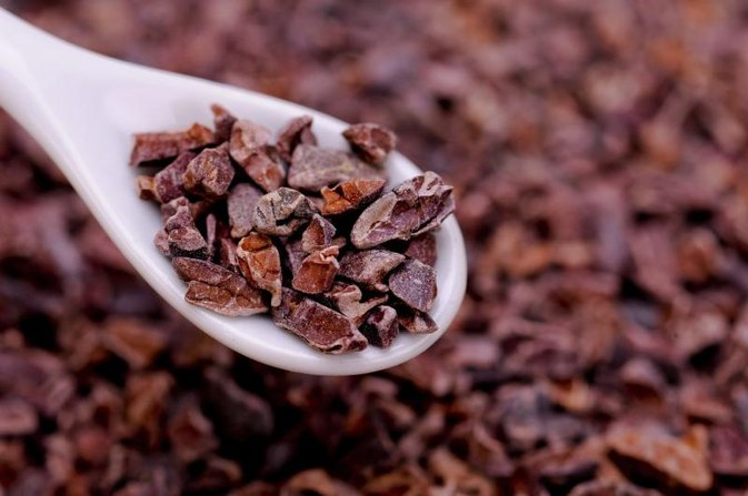Health Benefits of Raw Cacao Nibs