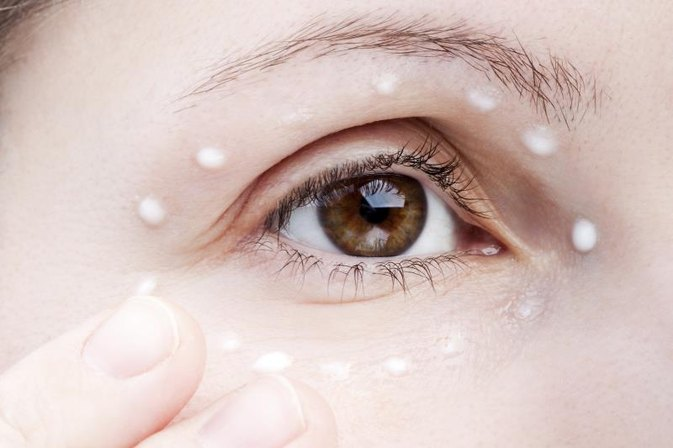 How to Get Rid of Crepey Eye Skin