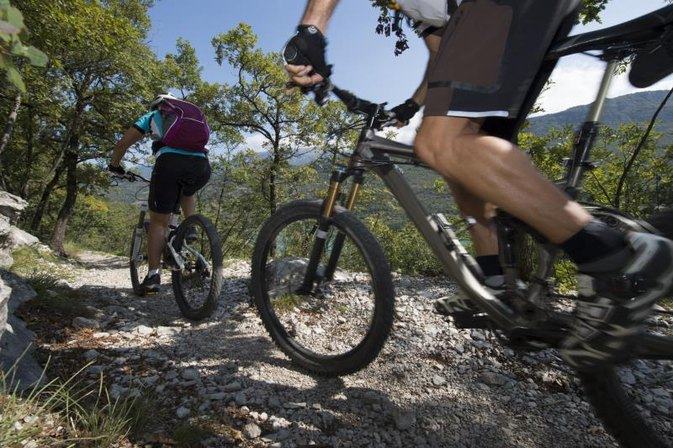 The Best Cheap Mountain Bikes