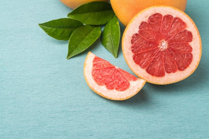Substitute for Grapefruit in the Grapefruit Diet