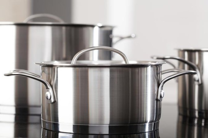 Health Risks of Cooking in Aluminum