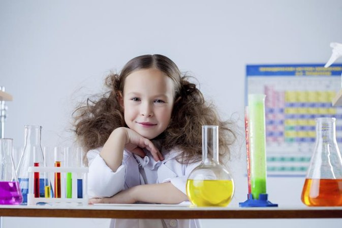 How-to Science Experiments for Kids With Iodine and Cornstarch