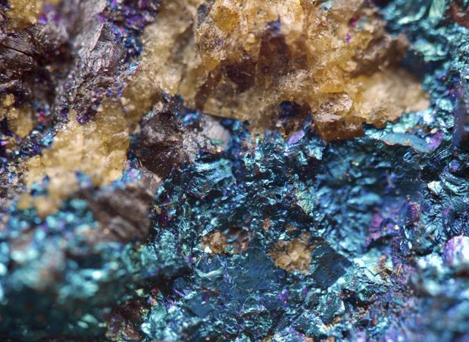 Five Interesting Facts on Minerals