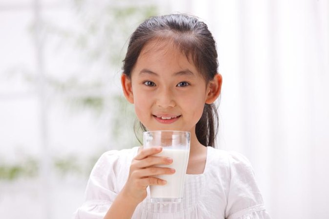 How Is Lactose-Free Milk Made?