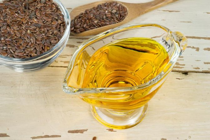 Side Effects of Fish, Flaxseed and Borage Oils