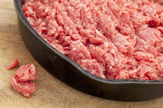 Buffalo Meat Versus Beef Nutrition