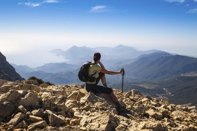 Why Do I Get Tired Faster in High Altitudes?