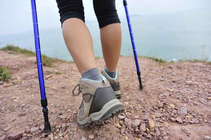 The Best Walking Shoes for Bunions