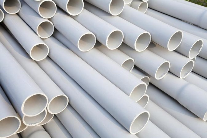 Health Risks From Plastic Water Pipes