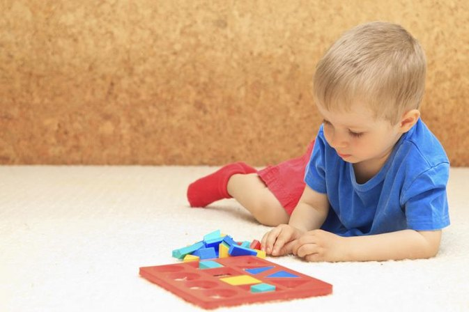Exercises for Developing Fine Motor Skills