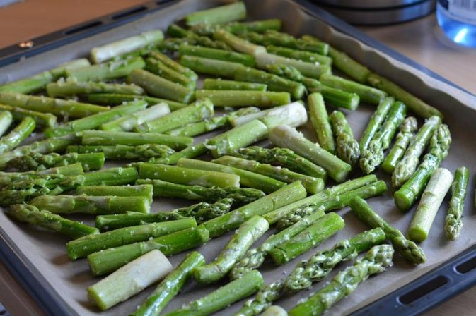 The Advantages of Asparagus