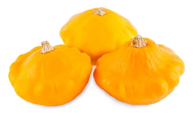 How to Cook With Yellow Pattypan Squash