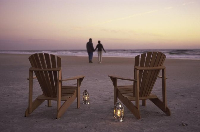 How to Plan a Romantic Evening With Your Wife