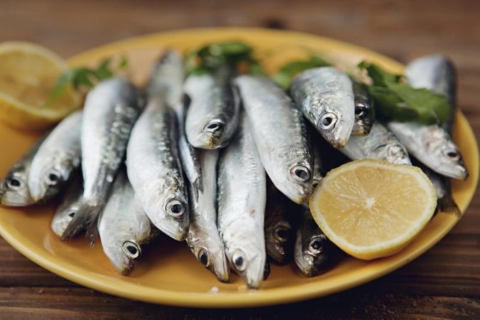 Health Risks of Eating Sardines